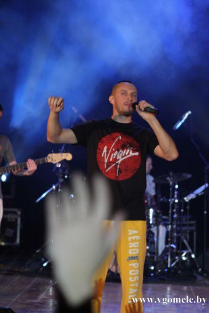 Концерт в ОКЦ
