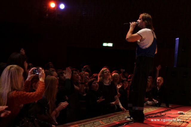 Концерт J:Морс 30 сентября 2011 г.