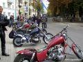 Мотоциклы от ночных волков